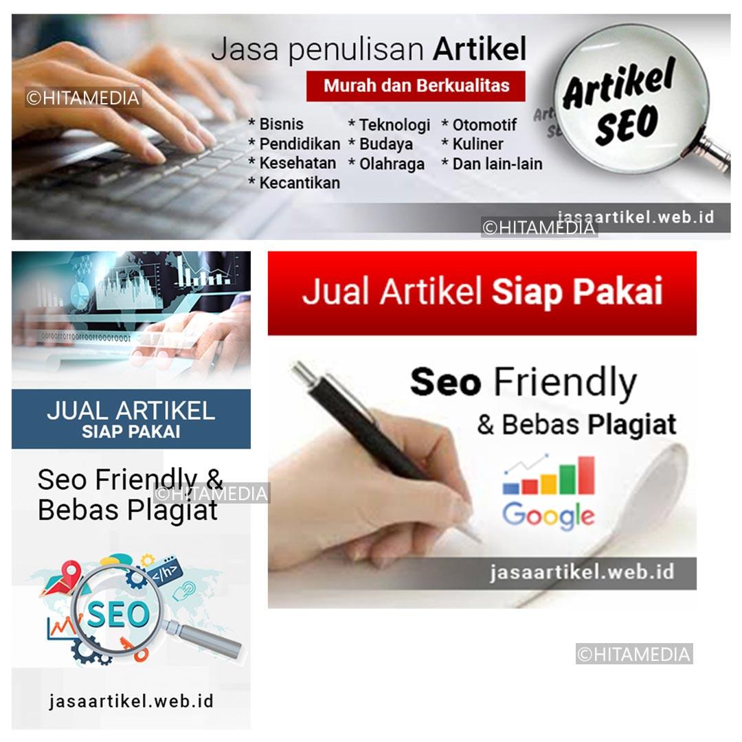 portofolio Jasa Pasang Iklan