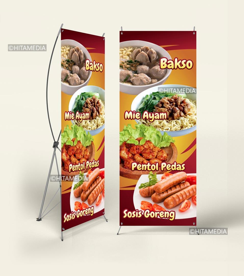 portofolio Harga Cetak Banner Online