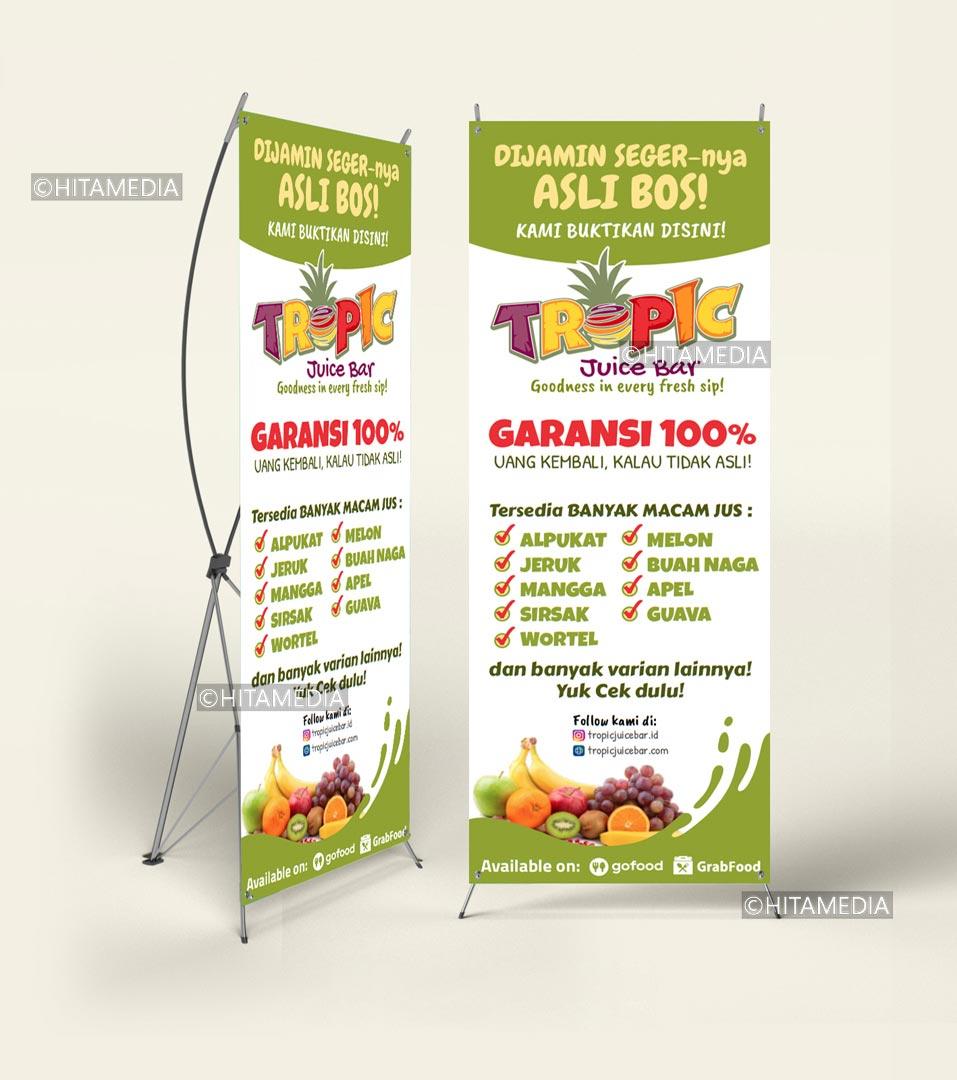 portofolio Cetak Banner Terdekat