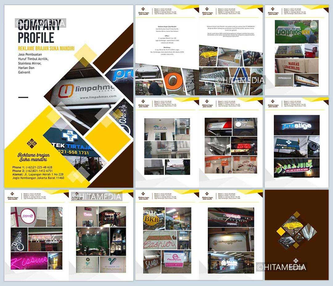 portofolio Jasa Video Company Profile Surabaya