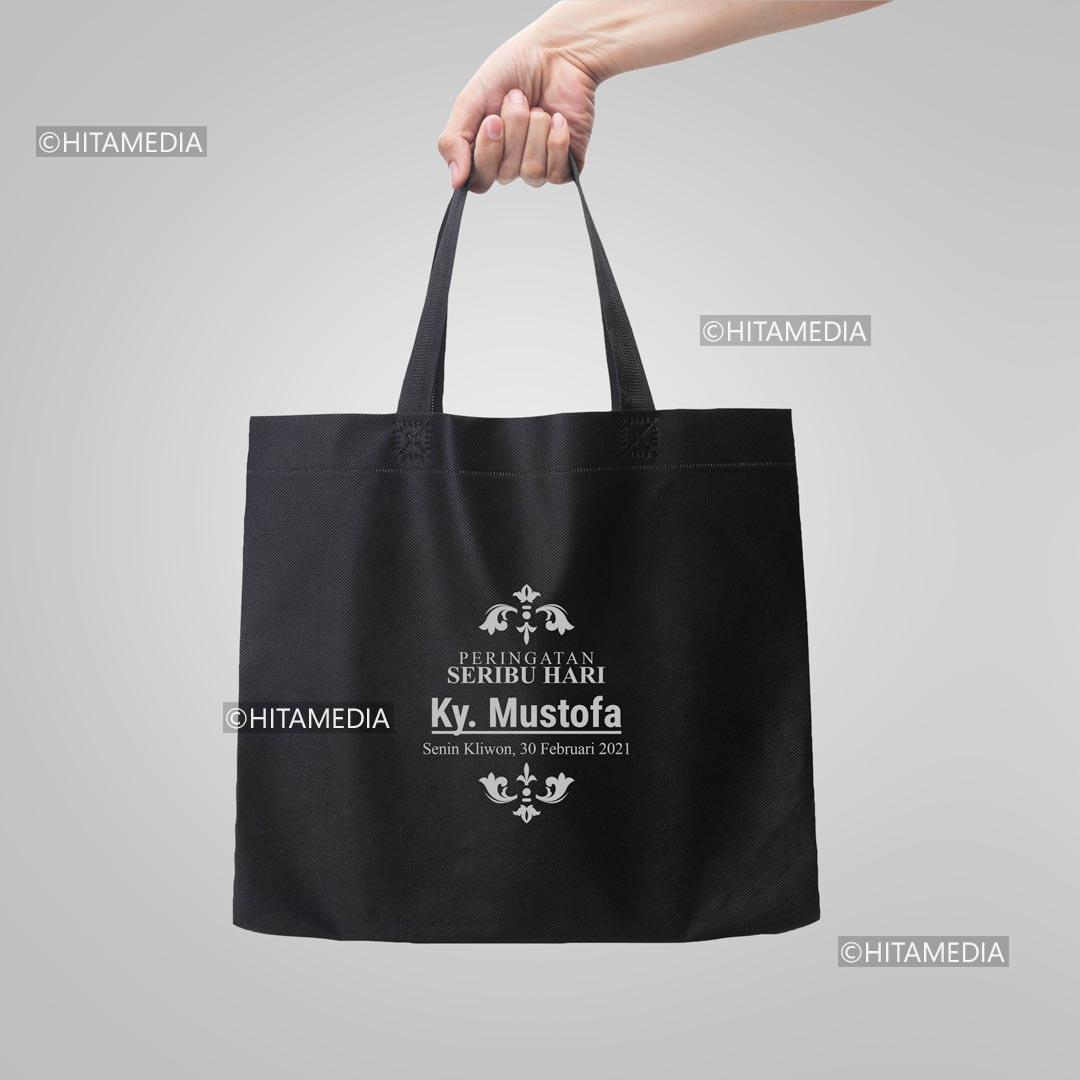 portofolio Tempat Buat Goodie Bag