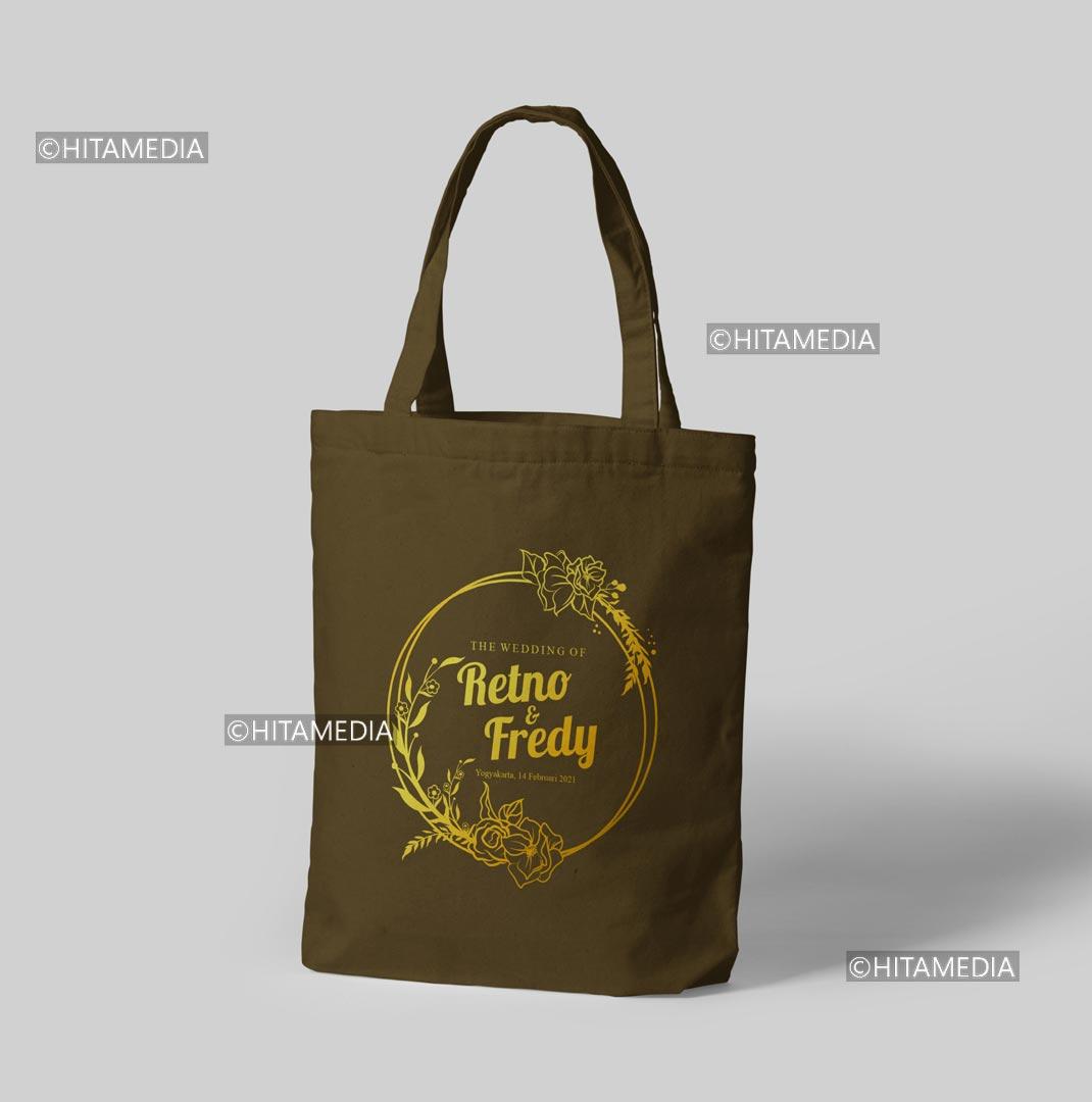 portofolio Konveksi Goodie Bag