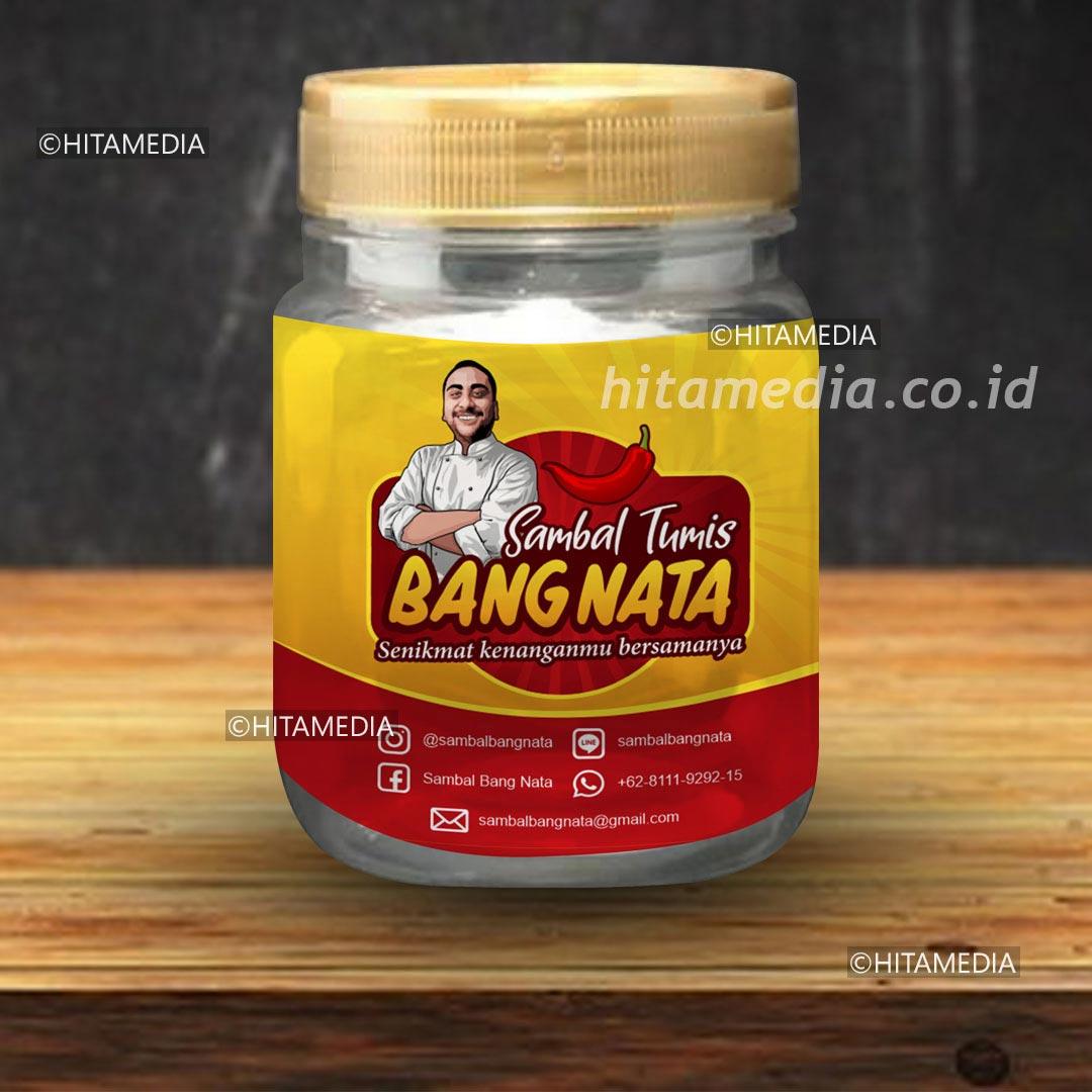 portofolio Produksi Label Bandung