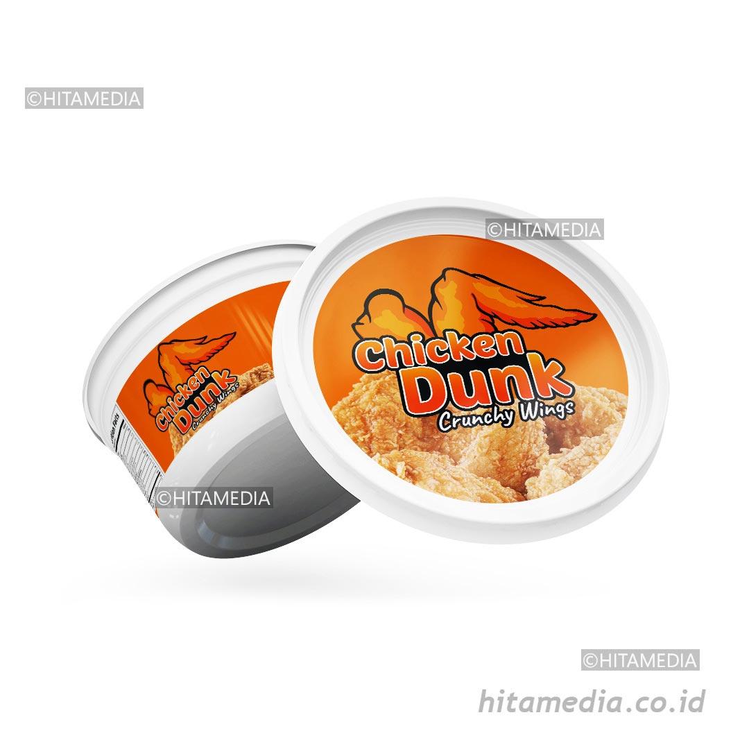 portofolio Jasa Label Makanan