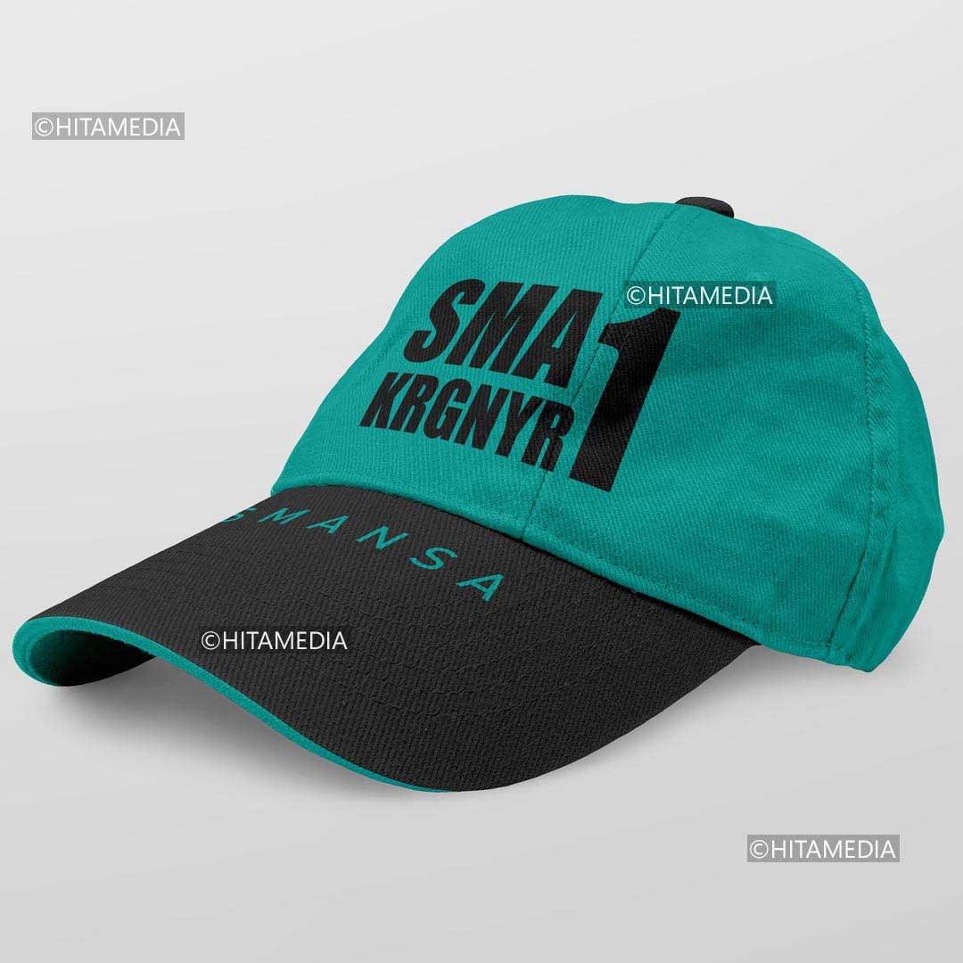 portofolio Harga Bikin Topi